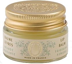 "Духи, Парфюмерия, косметика Бальзам для губ ""Миндаль"" - Panier Des Sens Almond Lip Balm"