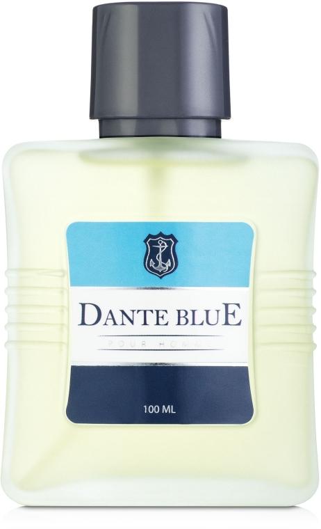 Lotus Valley Dante Blue - Туалетная вода