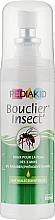 """Духи, Парфюмерия, косметика Спрей """"Защита от насекомых"""" - Pediakid Bouclier Insect"""