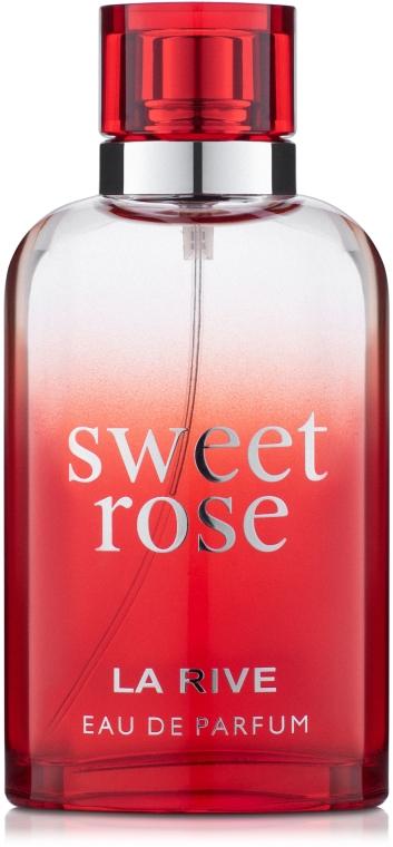 La Rive Sweet Rose - Парфюмированная вода