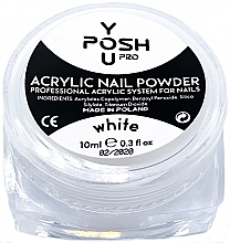 Духи, Парфюмерия, косметика Акриловая пудра для ногтей, 10 мл - YouPOSH Acrylic Nail Powder