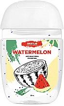"""Парфумерія, косметика Антибактеріальний гель для рук """"Watermelon"""" - SHAKYLAB Anti-Bacterial Pocket Gel"""
