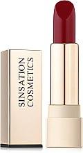 Духи, Парфюмерия, косметика Кремовая помада для губ - Sinsation Cosmetics Creamy Lip Color