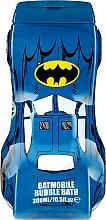 """Духи, Парфюмерия, косметика Гель-пена для душа """"Batmobile"""" - Disney 3D Batmobile Bubble Bath"""