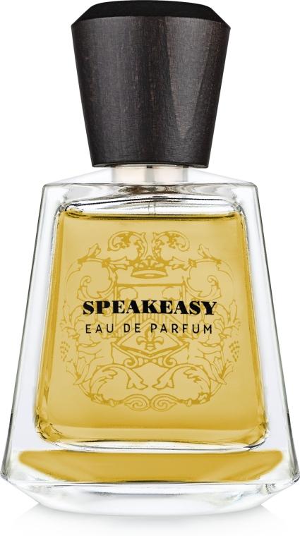 Frapin Speakeasy - Парфюмированная вода