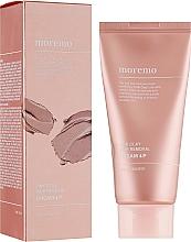 Духи, Парфюмерия, косметика Крем для депиляции с розовой глиной - Moremo Pink Clay Hair Removal Cream P