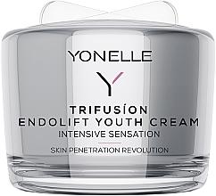 Духи, Парфюмерия, косметика Омолаживающий крем-лифтинг - Yonelle Trifusion Endolift Youth Cream
