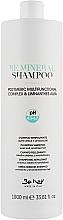 Духи, Парфюмерия, косметика Минеральный шампунь для придания упругости слабым и чувствительным волосам - Be Hair Be Mineral Plumping Shampoo