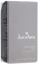 Духи, Парфюмерия, косметика Крем для глаз предупреждающий старение - Jean d'Arcel Prestige Pre-Age Eye Cream