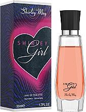 Shirley May Shirley Girl - Туалетна вода — фото N2
