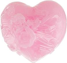"""Духи, Парфюмерия, косметика Глицериновое мыло """"Влюбленное сердце"""" - Bulgarian Rose Soap"""