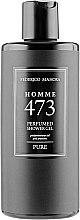 Духи, Парфюмерия, косметика Federico Mahora Pure 473 Sauvage - Парфюмированный гель для душа