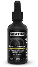 Духи, Парфюмерия, косметика Масло для бороды - Osmo Beard Complex