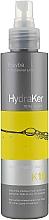 Парфумерія, косметика Маска для волосся кератин + арганова олія 10 в 1 - Erayba HydraKer K10 Keratin Total Mask
