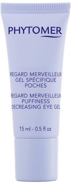 Гель от отеков под глазами - Phytomer Regard Merveilleux Puffiness Decreasing Eye Gel