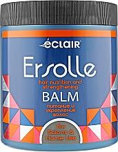 """Духи, Парфюмерия, косметика Бальзам для волос """"Питание и укрепление волос"""" - Eclair Ersolle Hair Nutrition And Strengthening Balm"""