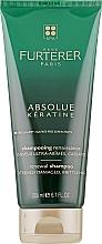 Парфумерія, косметика Безсульфатний шампунь для дуже пошкодженого волосся - Rene Furterer Absolue Keratine Shampoo