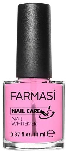 Средство для отбеливания ногтей - Farmasi Nail Care Nail Whitener