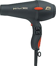 Духи, Парфюмерия, косметика Фен для волос, черный - Parlux 3000 Black (P31T)