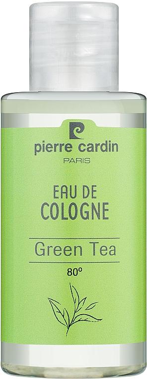 Pierre Cardin Eau De Cologne Green Tea - Одеколон