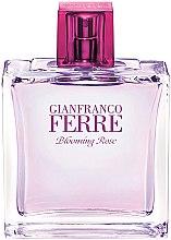 Духи, Парфюмерия, косметика Gianfranco Ferre Blooming Rose - Туалетная вода (тестер с крышечкой)