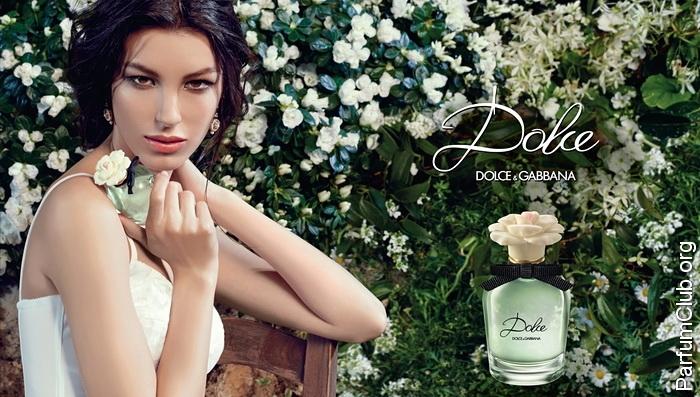 Dolce&Gabbana Dolce - Парфюмированная вода (пробник)