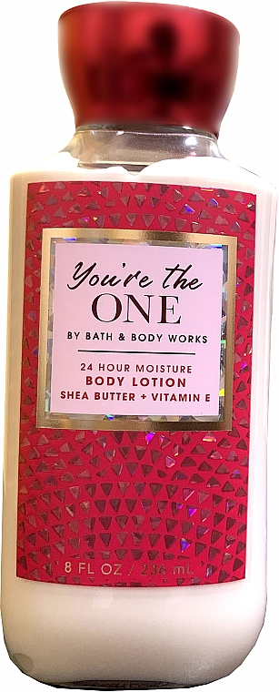 Bath and Body Works You're The One - Лосьон для тела