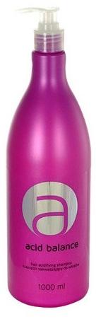 Шампунь для окрашенных волос - Stapiz Acid Balance Hair Acidifying Shampoo