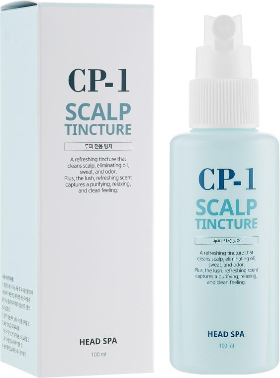 Освежающий спрей для кожи головы - Esthetic House CP-1 Head Spa Scalp Tincture