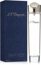 Духи, Парфюмерия, косметика Dupont Pour Femme - Парфюмированная вода