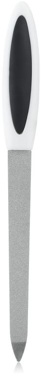 Пилка с сапфировым напылением длинная №109 - Avenir Cosmetics