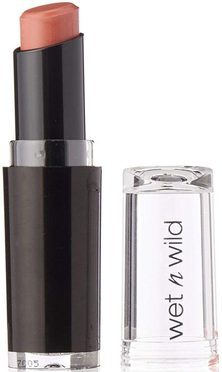 Помада для губ - Wet N Wild MegaLast Lip Color Lipstick — фото N3