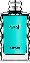 Духи, Парфюмерия, косметика Korloff Paris Voyageur Collection Ultimate - Парфюмированная вода (тестер с крышечкой)