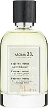 Духи, Парфюмерия, косметика Sister's Aroma 23 - Парфюмированная вода
