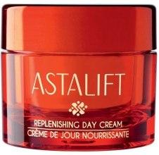 Духи, Парфюмерия, косметика Омолаживающий питательный дневной крем - Astalift Replenishing Day Cream