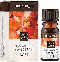 Парфумерія, косметика Ароматична композиція - Fragrance Oil Composition Rose