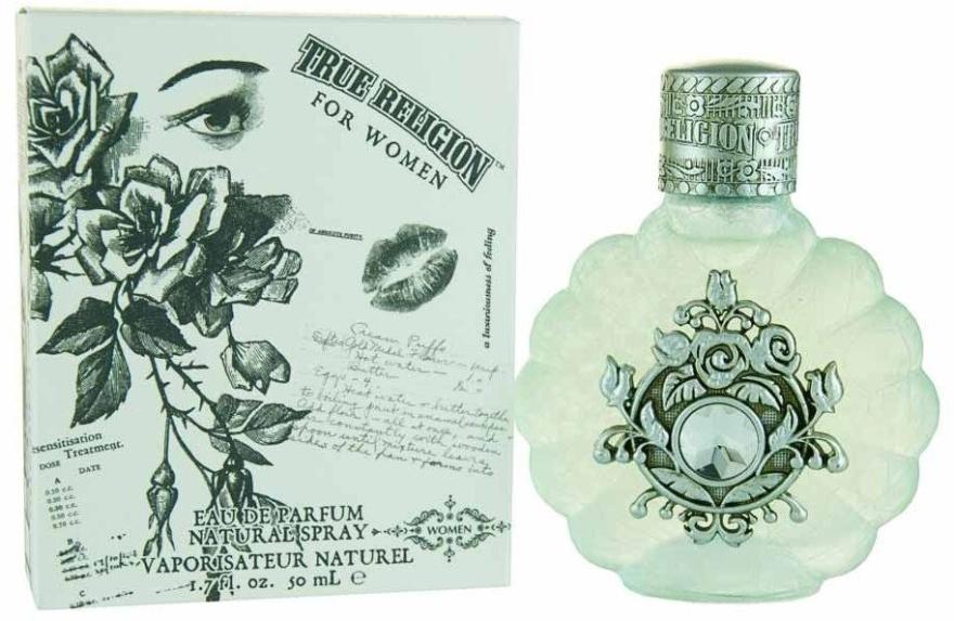 True Religion Eau de Parfum - Парфюмированная вода