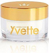 Духи, Парфюмерия, косметика Ночной крем для лица с гиалуроновой кислотой - Yvette Swiss H2O Totalcream