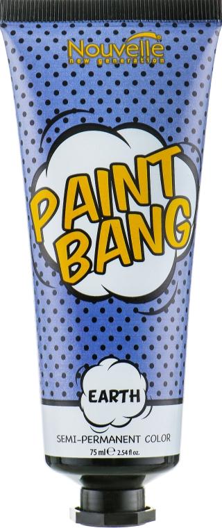 Крем-краска для волос - Nouvelle Paint Bang