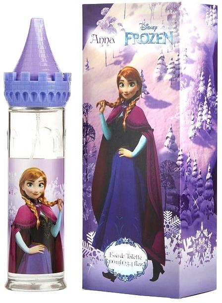 Disney Frozen Anna - Туалетная вода