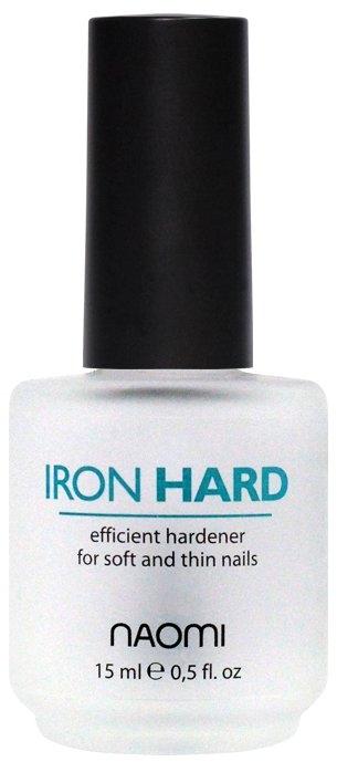 Тройное укрепляющее покрытие - Naomi Iron Hard