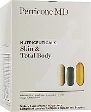 Духи, Парфюмерия, косметика Пищевая добавка для красивой кожи - Perricone MD Nutriceuticals Skin & Total Body