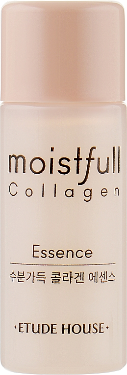 Эссенция для лица коллагеновая - Etude House Moistfull Collagen Essence (мини)