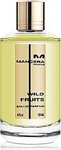 Духи, Парфюмерия, косметика Mancera Wild Fruits - Парфюмированная вода