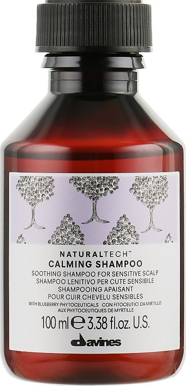 Успокаивающий шампунь - Davines Calming Shampoo