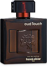 Духи, Парфюмерия, косметика Franck Olivier Oud Touch - Парфюмированная вода