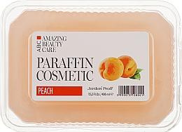 "Духи, Парфюмерия, косметика Парафин косметический ""Персик"" - Jerden Proff Paraffin Cosmetic Peach"