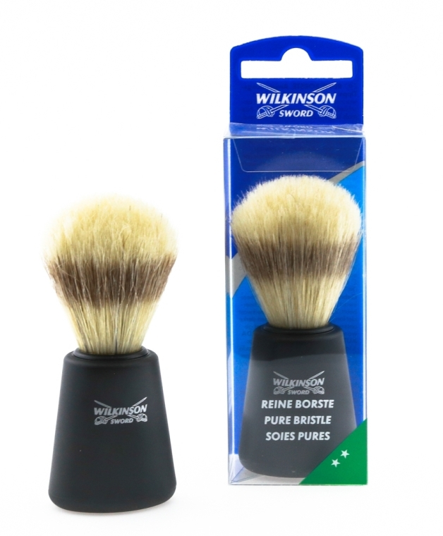Помазок для бритья - Wilkinson Sword Shaving Brush