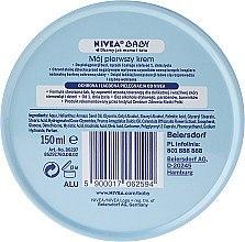 """Крем детский """"Мой первый крем"""" - Nivea Baby My First Cream — фото N4"""