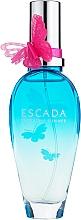 Духи, Парфюмерия, косметика Escada Turquoise Summer - Туалетная вода